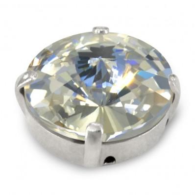 RIVOLI MM12 CRYSTAL silver-3pcs sale online, best price