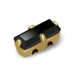 BAGUETTE MM7x3 black-gold-5pcs sale online, best price