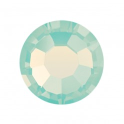PRECIOSA THERMOADHESIVE SS10 (3 mm) CHRYSOLITE OPAL-288PZ