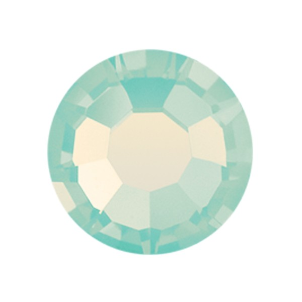 PRECIOSA THERMOADHESIVE SS10 (3 mm) CHRYSOLITE OPAL-288PZ sale