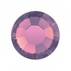 PRECIOSA THERMOADHESIVE SS20 (5 mm) AMETHYST OPAL-Pack of 144