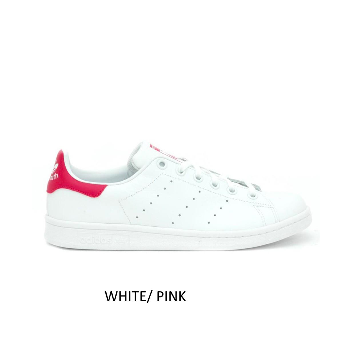 Adisas Stan Smith Pink con Strass Preciosa Shop Online