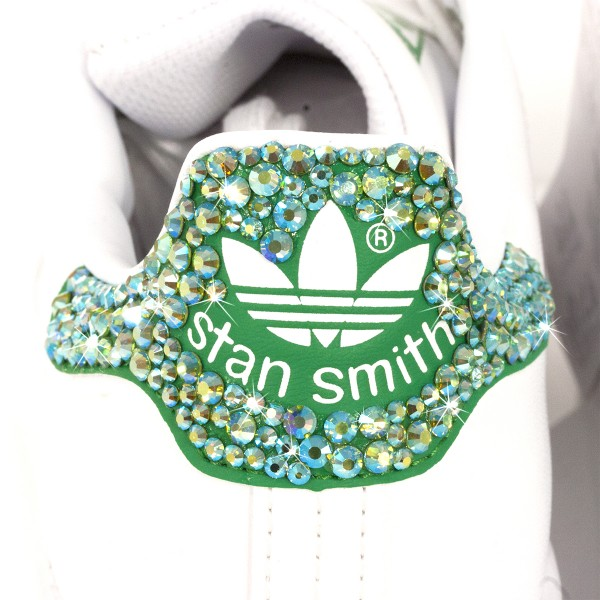 stan smith a strass