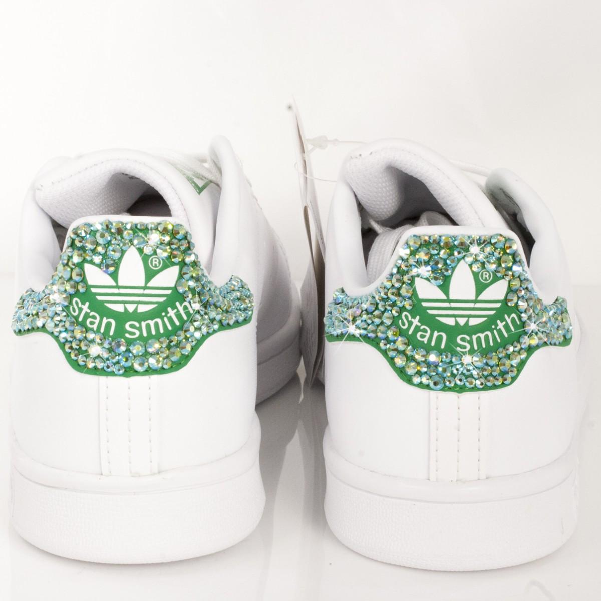 adidas scarpe con strass