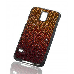 Preciosa Rhinestone Cover for Samsung S5 in 7 Colours sale