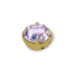 STRASS MAXIMA SS20 VIOLET-ORO-40PZ