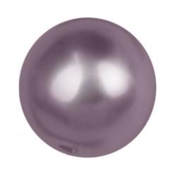 PERLA TONDA MM8 LIGHT BURGUNDY-40PZ miglior prezzo