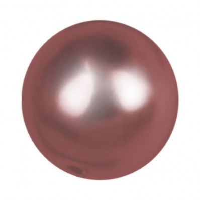 ROUND BEADS MM8 BORDEAUX-40PZ sale online, best price