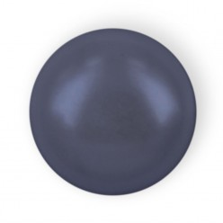 MEZZA PERLA TONDA MM6 NAVY HOT FIX-144PZ
