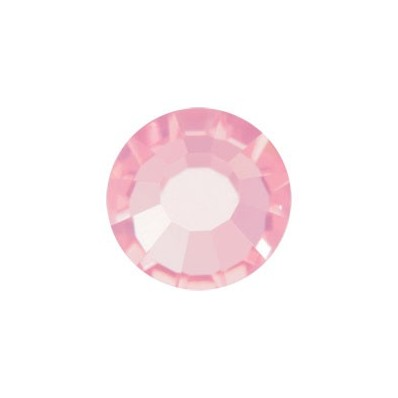 STRASS PRECIOSA TERMOADESIVO SS20(5MM) LIGHT ROSE-144PZ