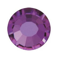 PRECIOSA THERMOADHESIVE SS20 (5 mm) AMETHYST-Pack of 144