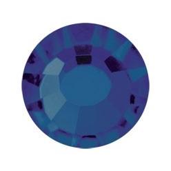 STRASS PRECIOSA THERMO-ADHÉSIFS SS30 (6.5MM) MONTANA-144PZ