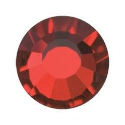 STRASS PRECIOSA THERMO-ADHÉSIFS SS30 (6.5MM) SIAM-144PZ