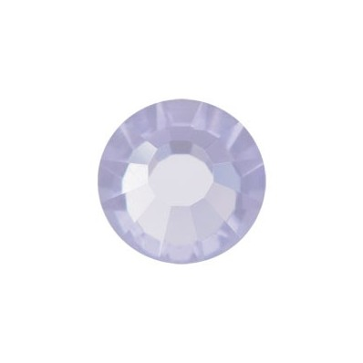 PRECIOSA THERMOADHESIVE SS30 (6, 5 mm) TANZANITE-Pack of 144