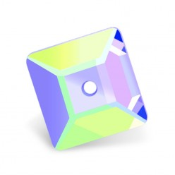 10x10 SQUARE CRYSTAL AB-10pcs sale online, best price