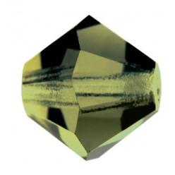 BICONE PRECIOSA MM5 OLIVINE-144PZ Meilleur Prix