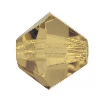 BICONO PRECIOSA MM5 GOLD BERYL-144PZ