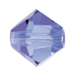 PRECIOSA BICONES MM5 TANZANITE-Pack of 144 sale online, best