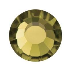 STRASS PRECIOSA TERMOADESIVO SS10(3MM) GOLD BERYL-288PZ