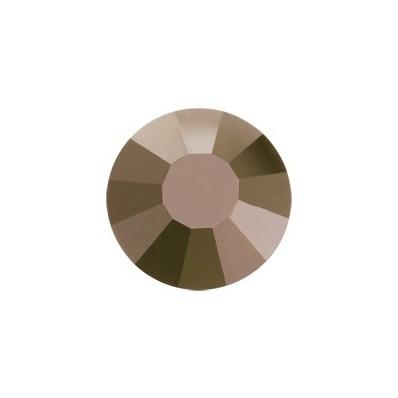 PRECIOSA THERMOADHESIVE SS10 (3 mm) BROWN FLARE-288PZ sale