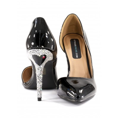 STILETTO CUORE Con accessori Preciosa TG 39